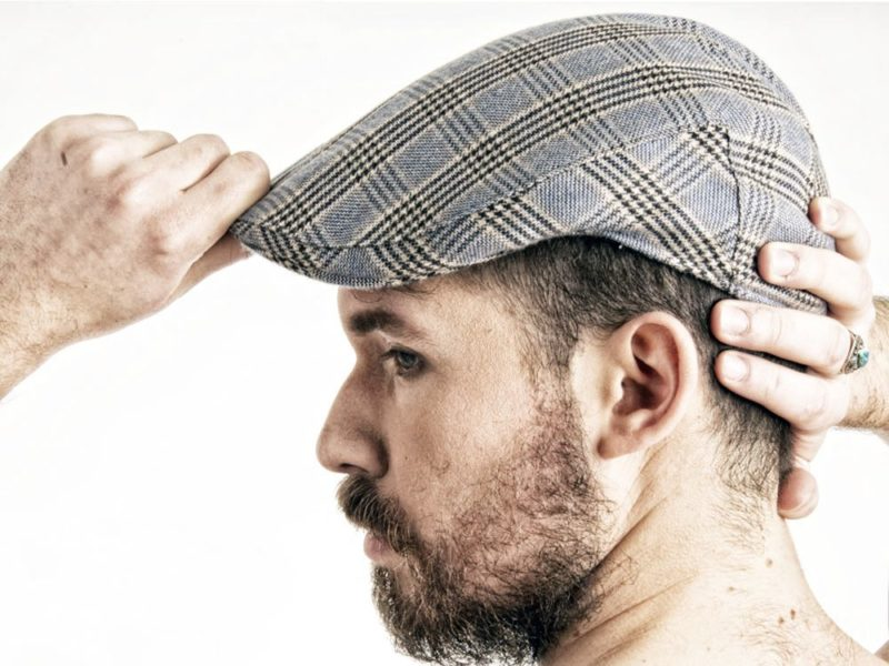 cappelli da uomo azzoni pelletteria ivrea